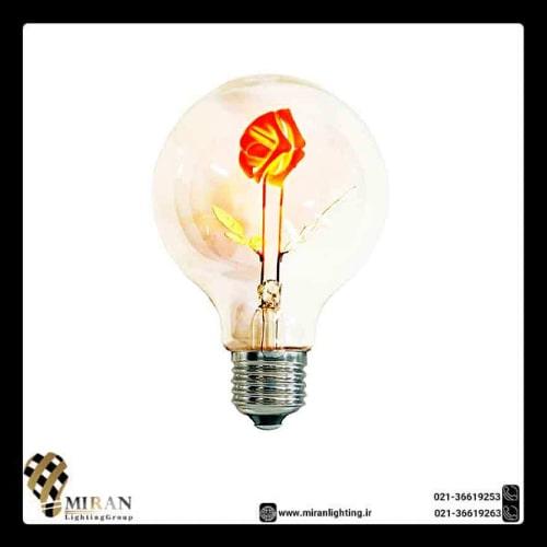 لامپ Rose Bulb ادیسونی