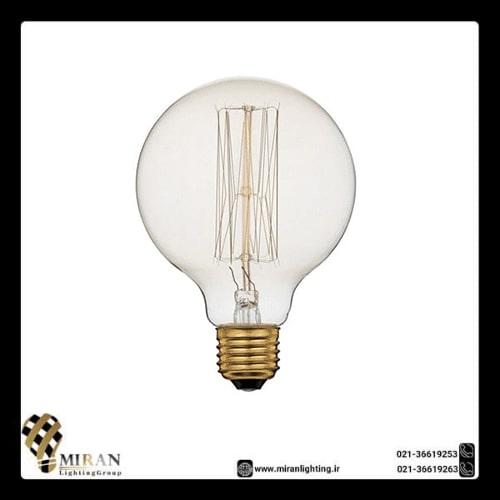 لامپ G125 خطی ادیسونی