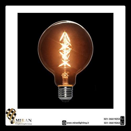 لامپ BLG95 CROSS ادیسونی