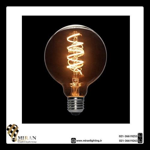 لامپ BLG95 CURVE ادیسونی