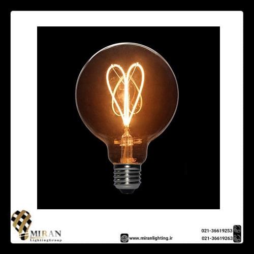 لامپ BLG95 LIGHTGREY ادیسونی