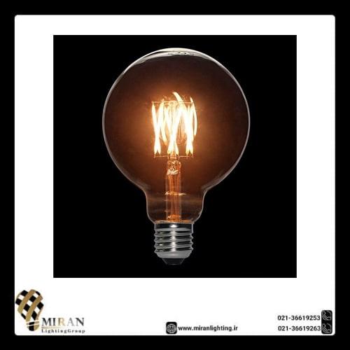 لامپ BLG95 SIDELONG ادیسونی