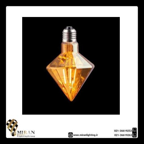 لامپ DIAMOND ادیسونی