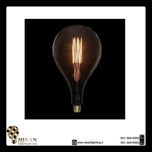 لامپ GIANT DROP خطی ادیسونی