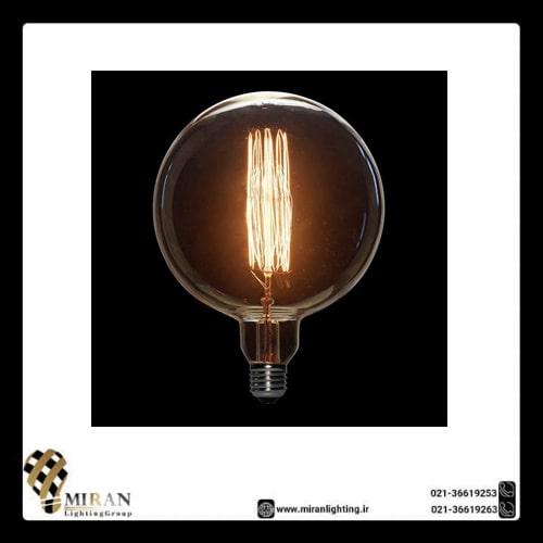 لامپ GIANT GLOBE خطی ادیسونی