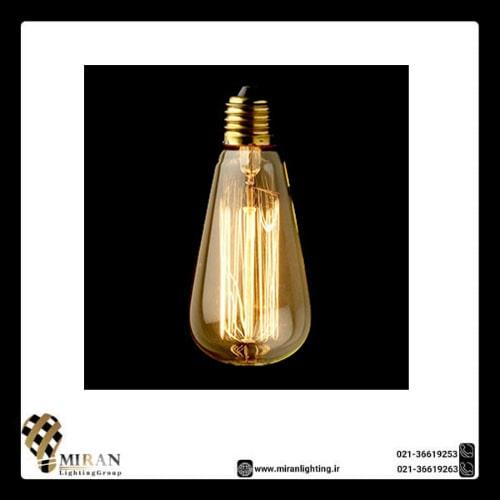 لامپ PEAR ادیسونی