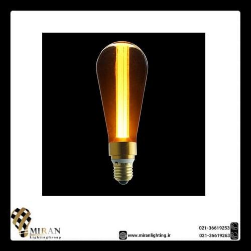 لامپ PEAR LED ادیسونی