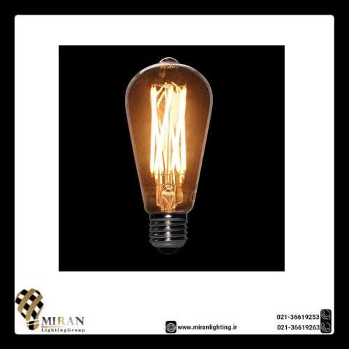لامپ SIDELONG BLST64 ادیسونی
