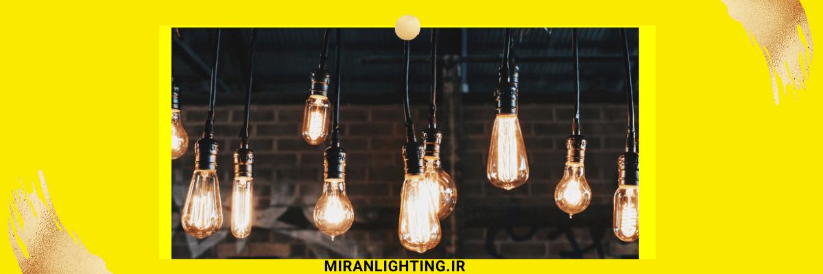 لامپ ادیسونی فلامنتی